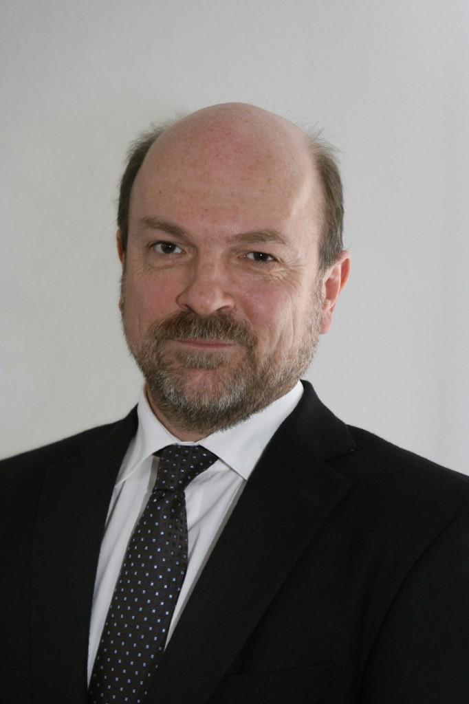 Martin Schrappe