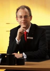 Ulrich Boike
